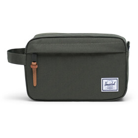 Herschel Chapter Kit de Viaje, dark olive
